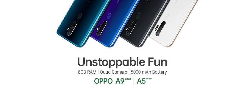OPPO all set to Unveil All-New A Series 2020, Perfectly Tuned to the Needs of Gen Z