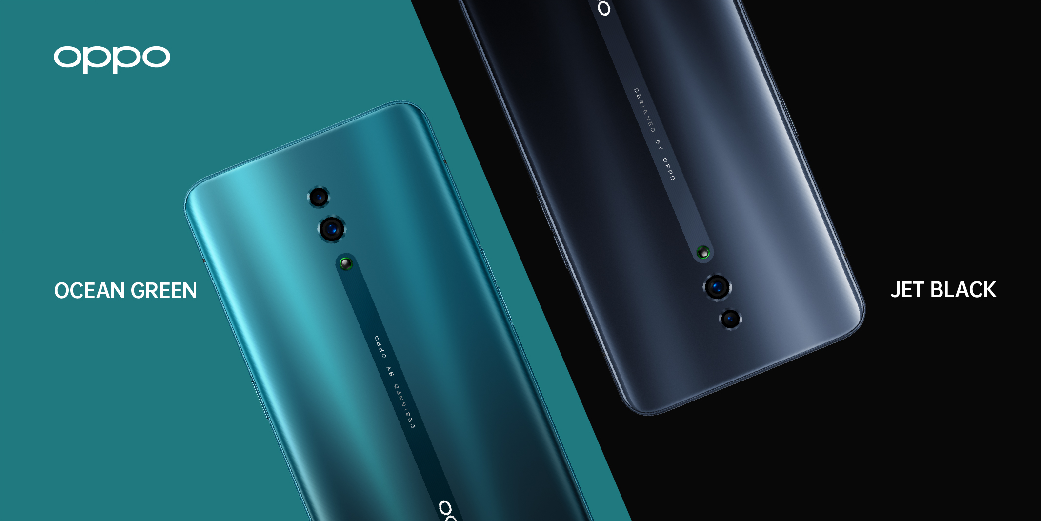 Get Ready to #FurtherYourVision:  The OPPO Reno Series is Now Available