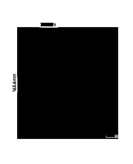 A9 2020 Dimension Image