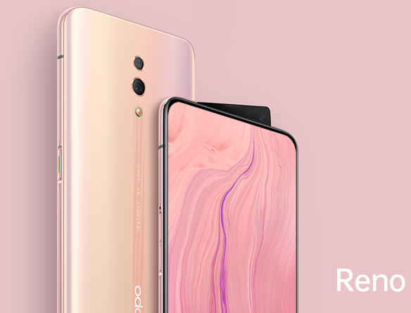OPPO Mobile for Smartphones & Accessories - OPPO Philippines | OPPO