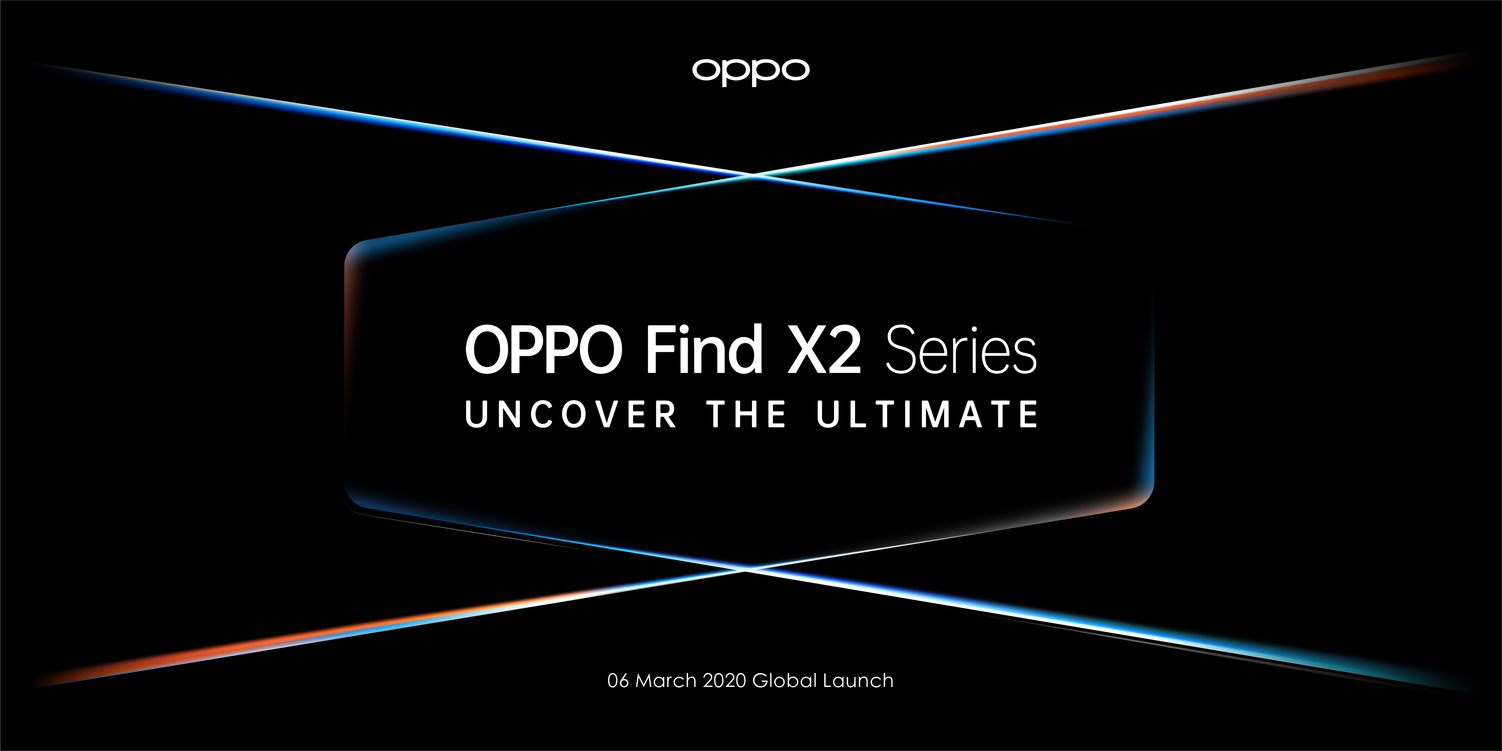 Find X2 Pro Launching on 6th March