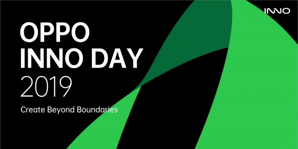 OPPO to showcases technology vision at the inaugural OPPO INNO DAY