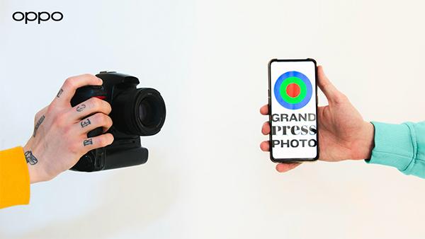 Wspierajmy Polskich mistrzów fotografii – OPPO zaprasza na transmisję z gali Grand Press Photo!