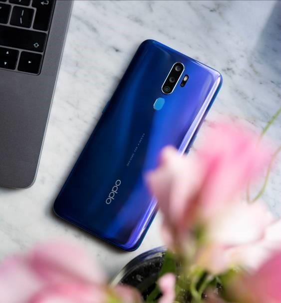 OPPO объявила о новых ценах на серию смартфонов А 2020