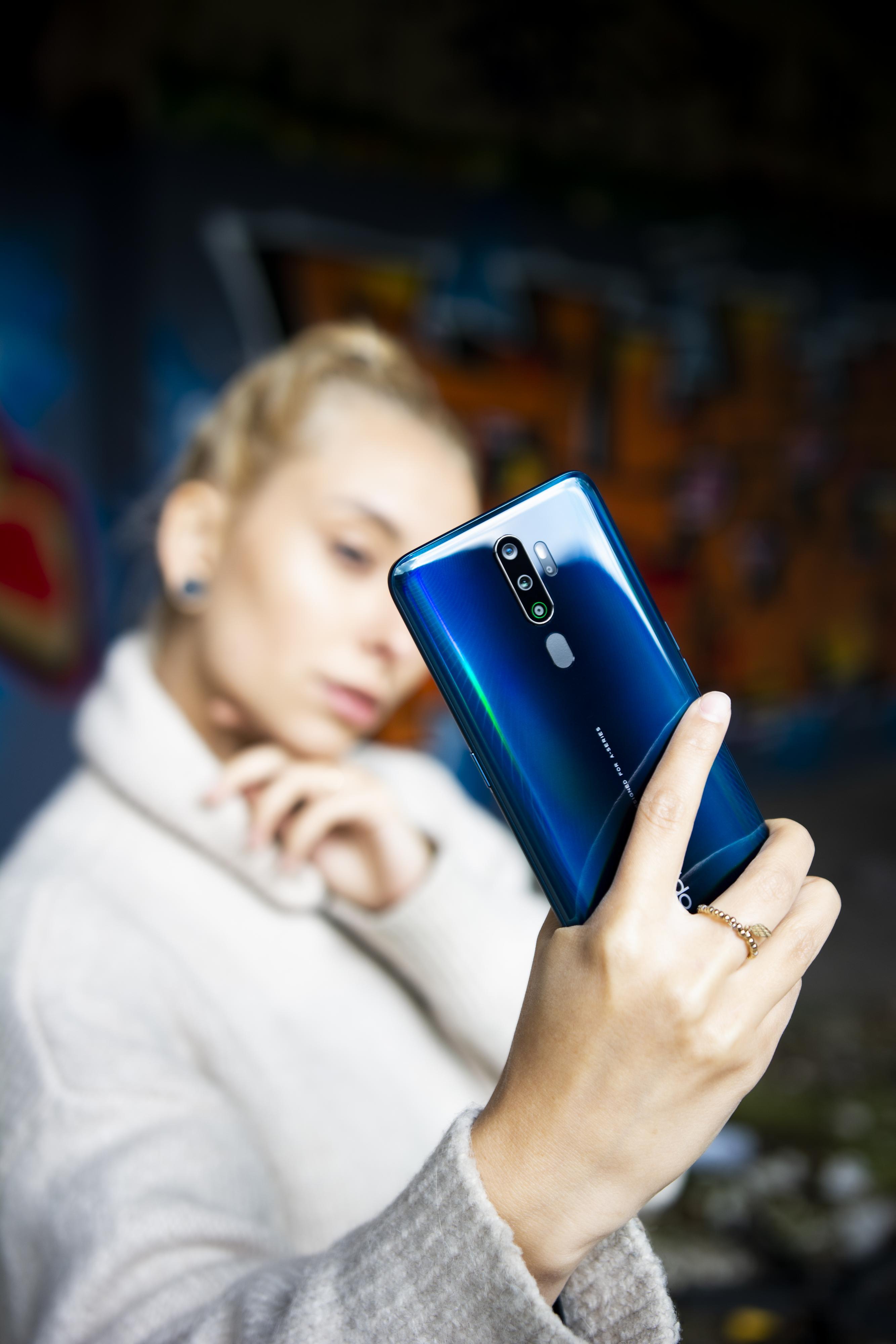 смартфон для интернета и качественных фото
