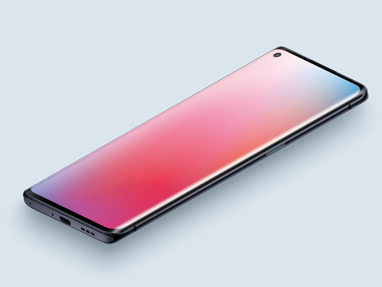 OPPO объявляет о старте продаж смартфона Reno3 Pro в России