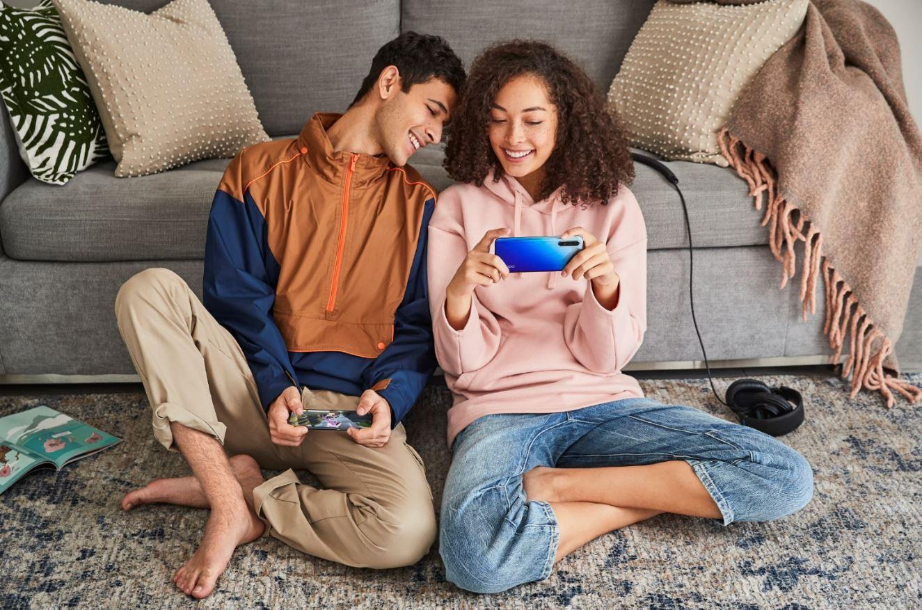OPPO, Ericsson и MediaTek представили VoNR – технологию голосовых и видеозвонков в 5G-сетях