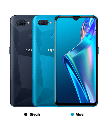 OPPO A12 Harici