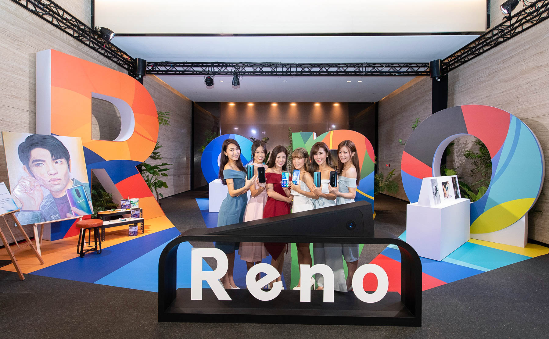 OPPO Reno 10 倍變焦版正式發表  6月15日全通路正式開賣