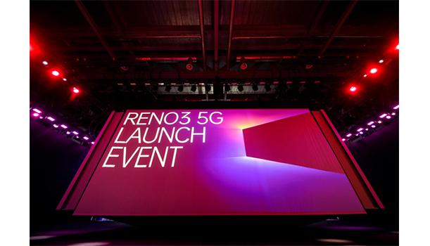 OPPO Reno3 系列正式發佈  影片超級雙防手震打造5G影像手機