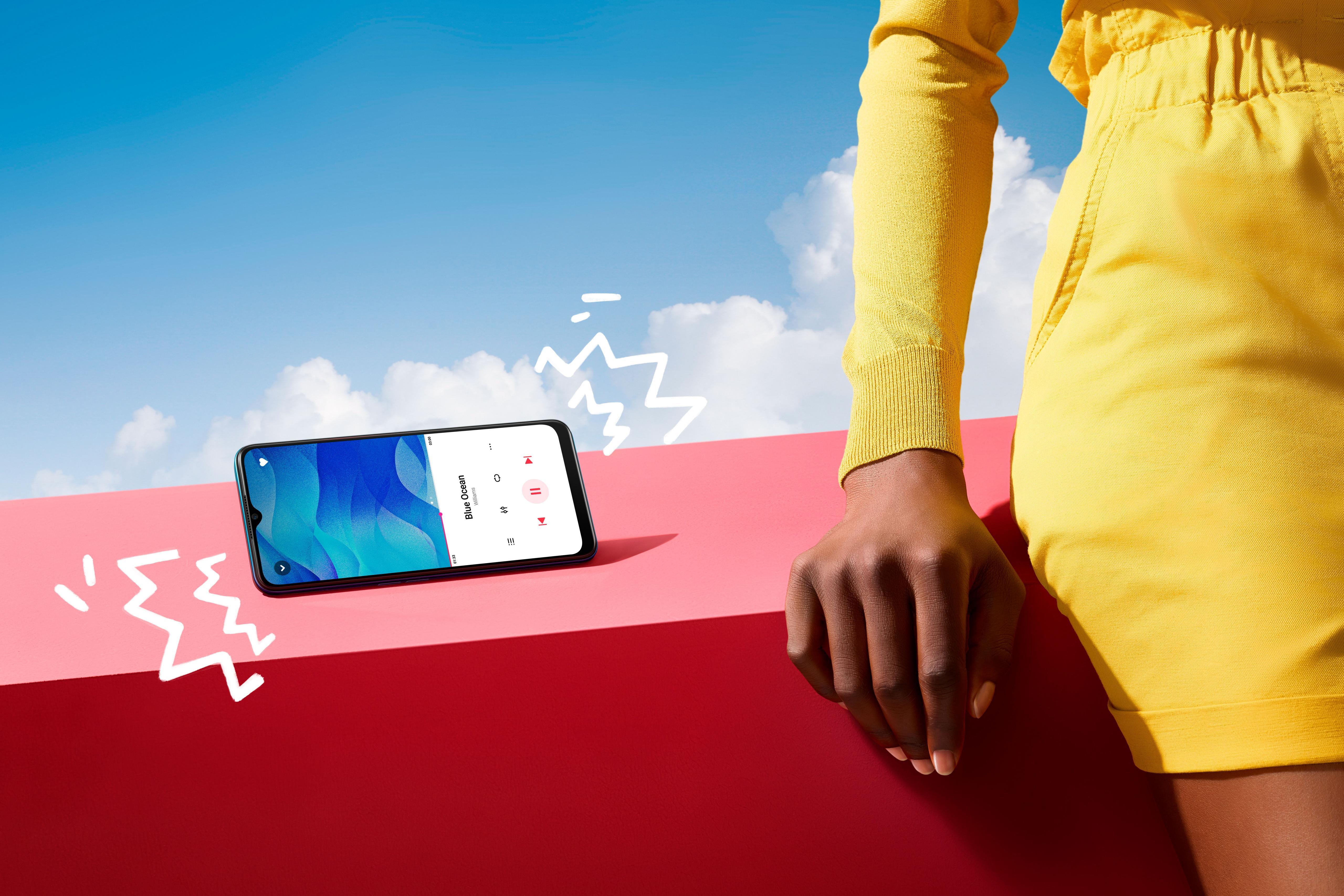 Якісні та доступні: бренд OPPO офіційно презентує в Україні смартфони серії A 2020