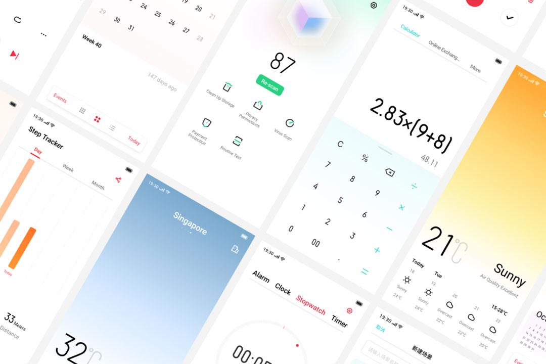 ColorOS 6 на базі Android 10: що потрібно знати про оболонку смартфонів OPPO Reno2