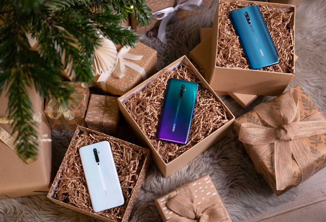 Відтепер смартфони ОРРО можна купити на ROZETKA та в Eldorado