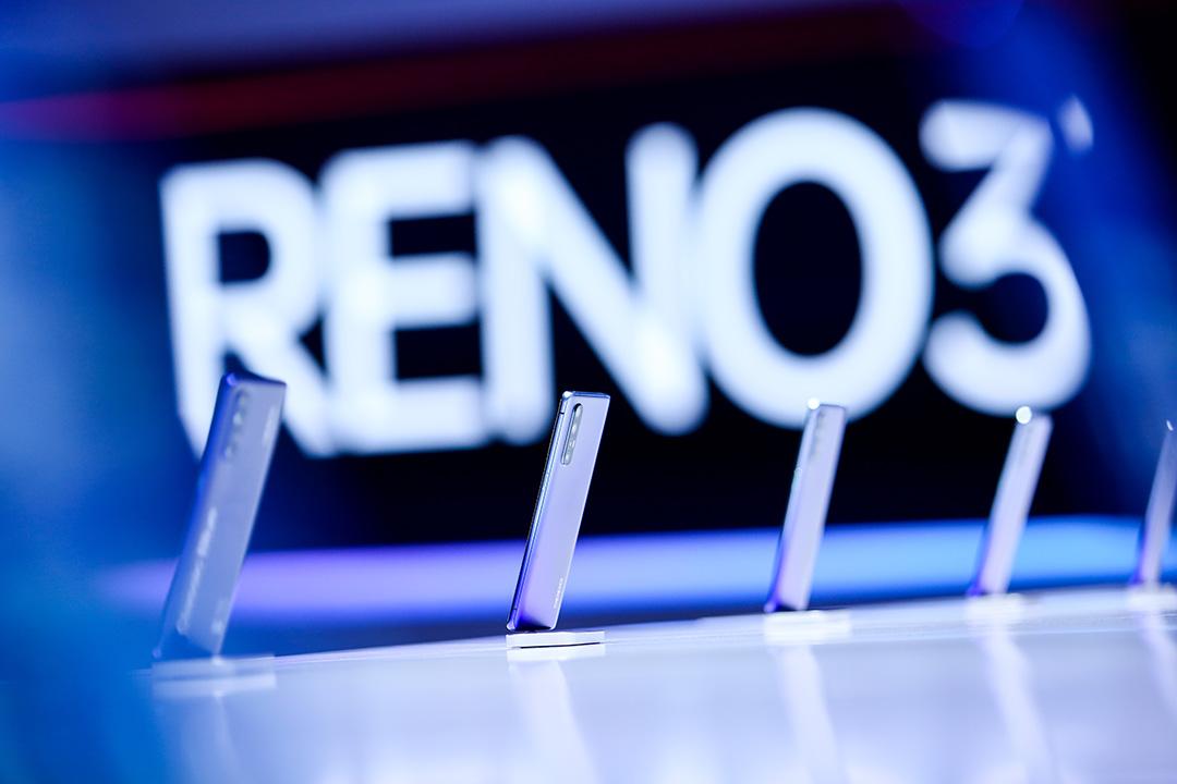 Початок нової ери 5G: ОРРО представила смартфони серії Reno3