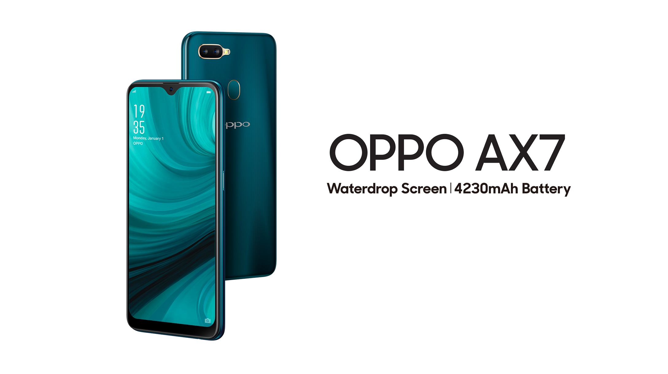 OPPO AX7 is the super full screen phone that redefines high-end design launching with Carphone Warehouse on 10th April