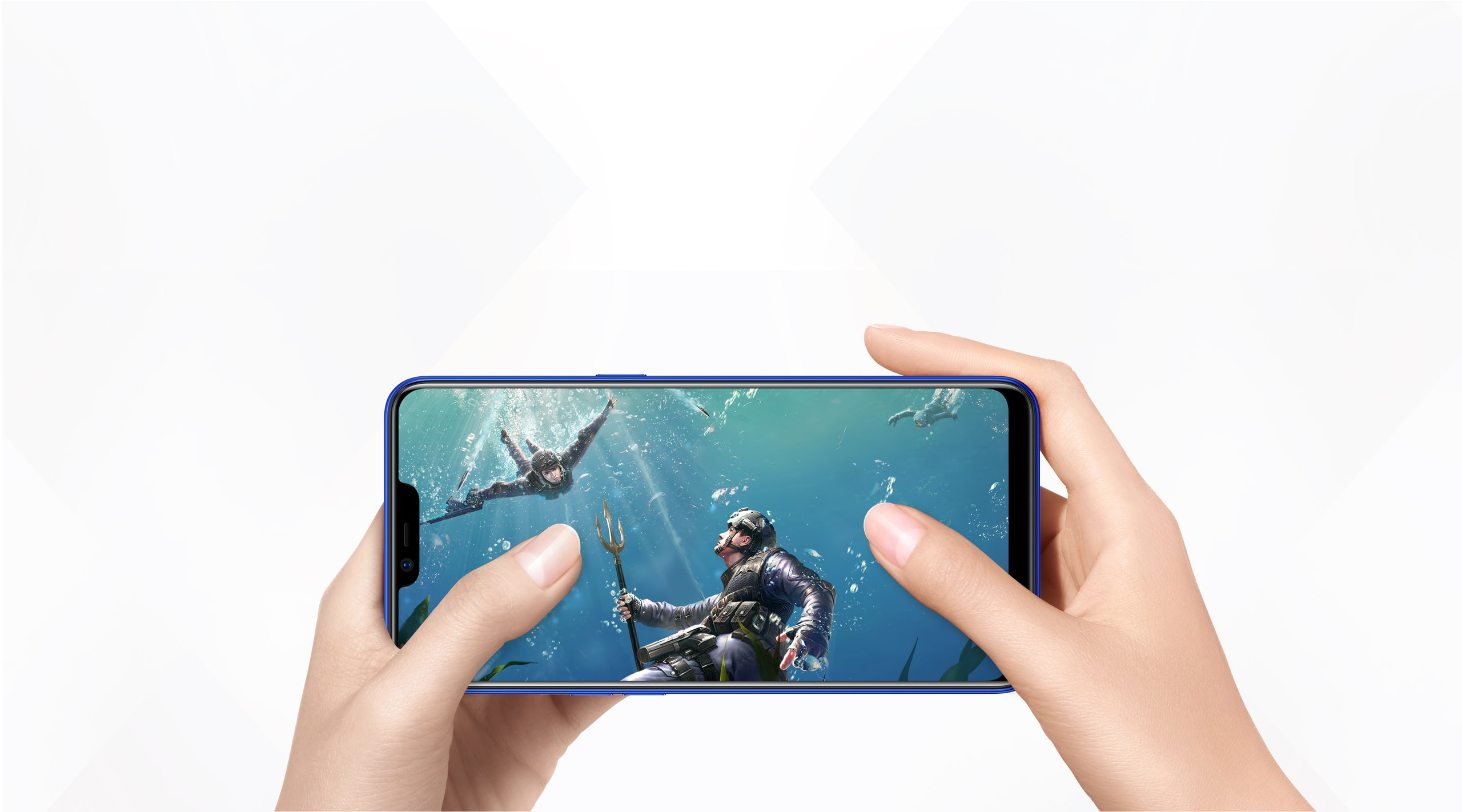 OPPO A5 - Bigger Memory, AI Dual Camera - OPPO Global