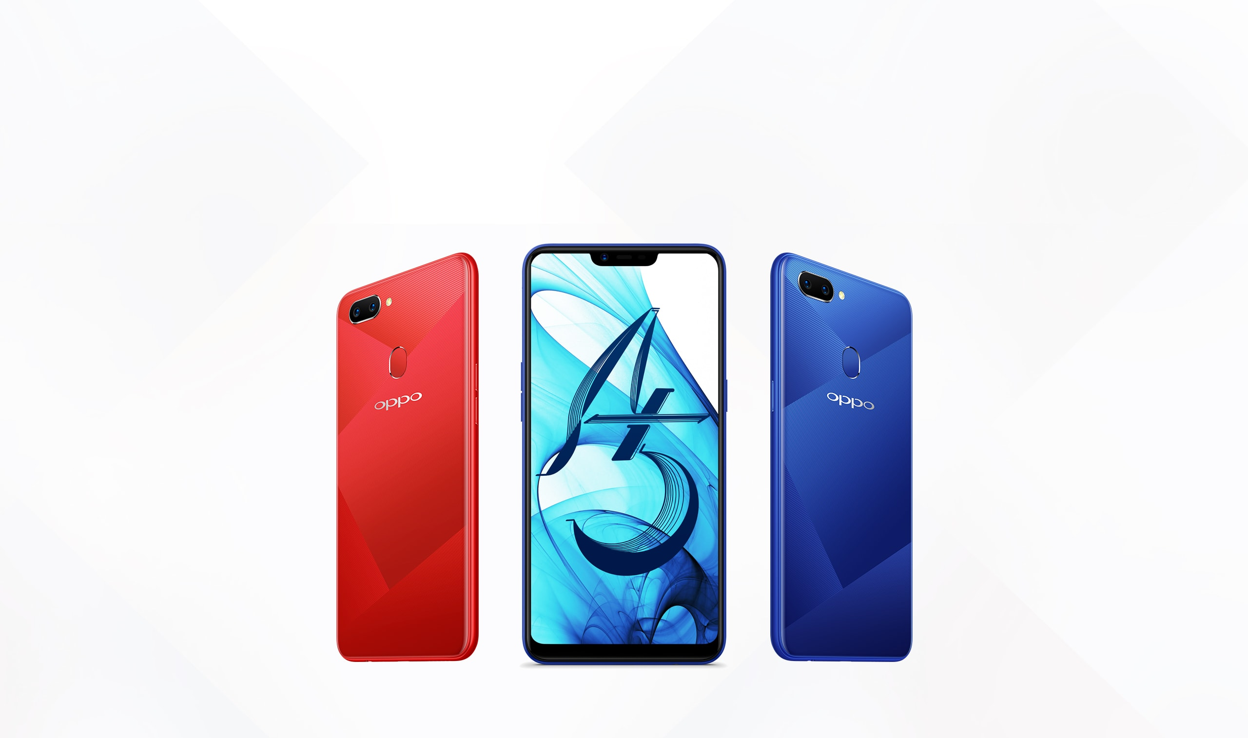OPPO A5 Color
