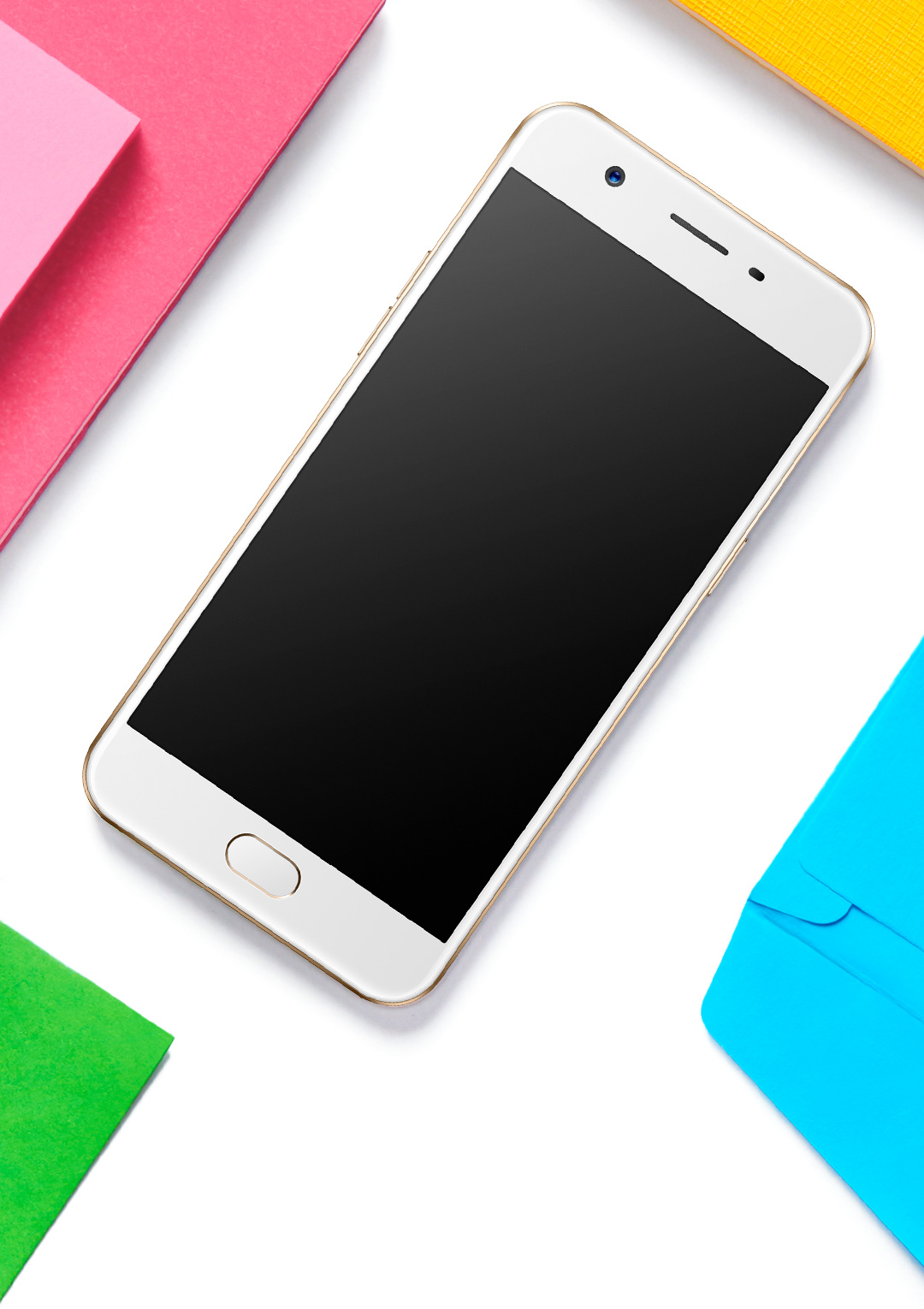 A57 - OPPO India