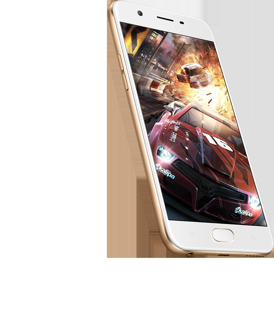 A57 Oppo Indonesia F9 Garansi Resmi 256 Gb External Memory