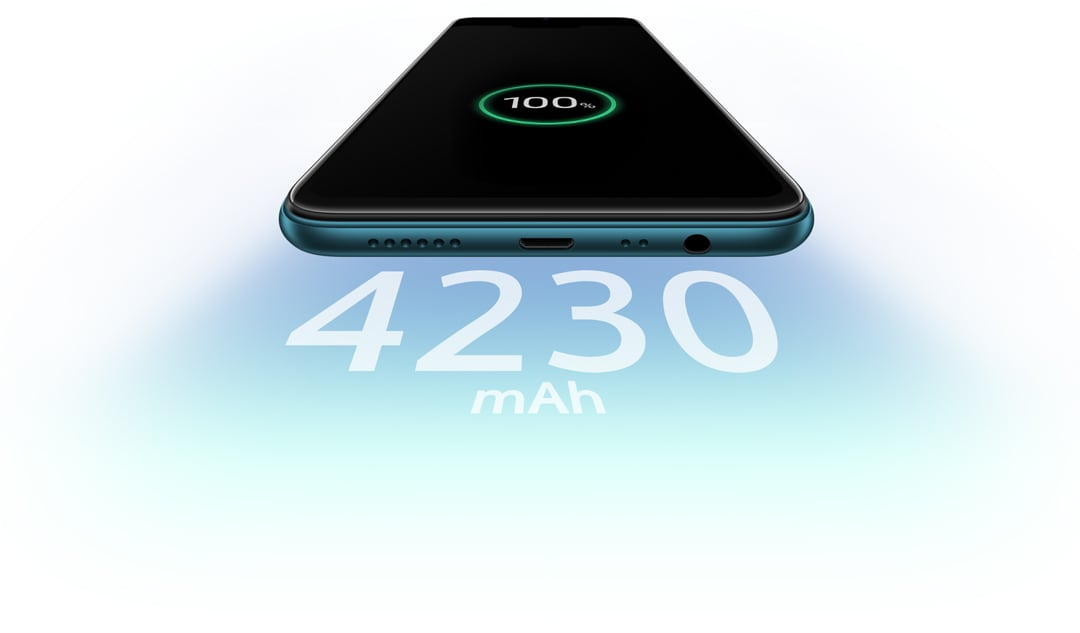 OPPO A7-4230mAh Battery