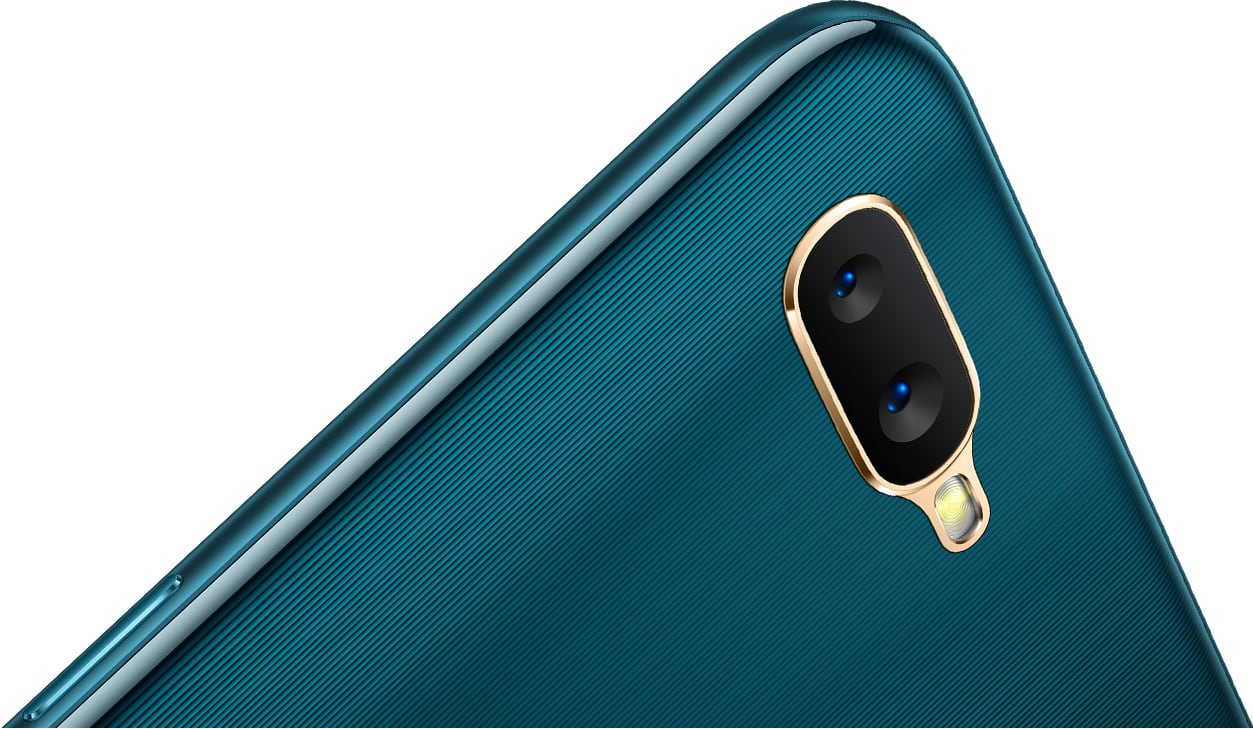 OPPO A7 - Features - Dual Camera, 16MP Front Camera | OPPO India
