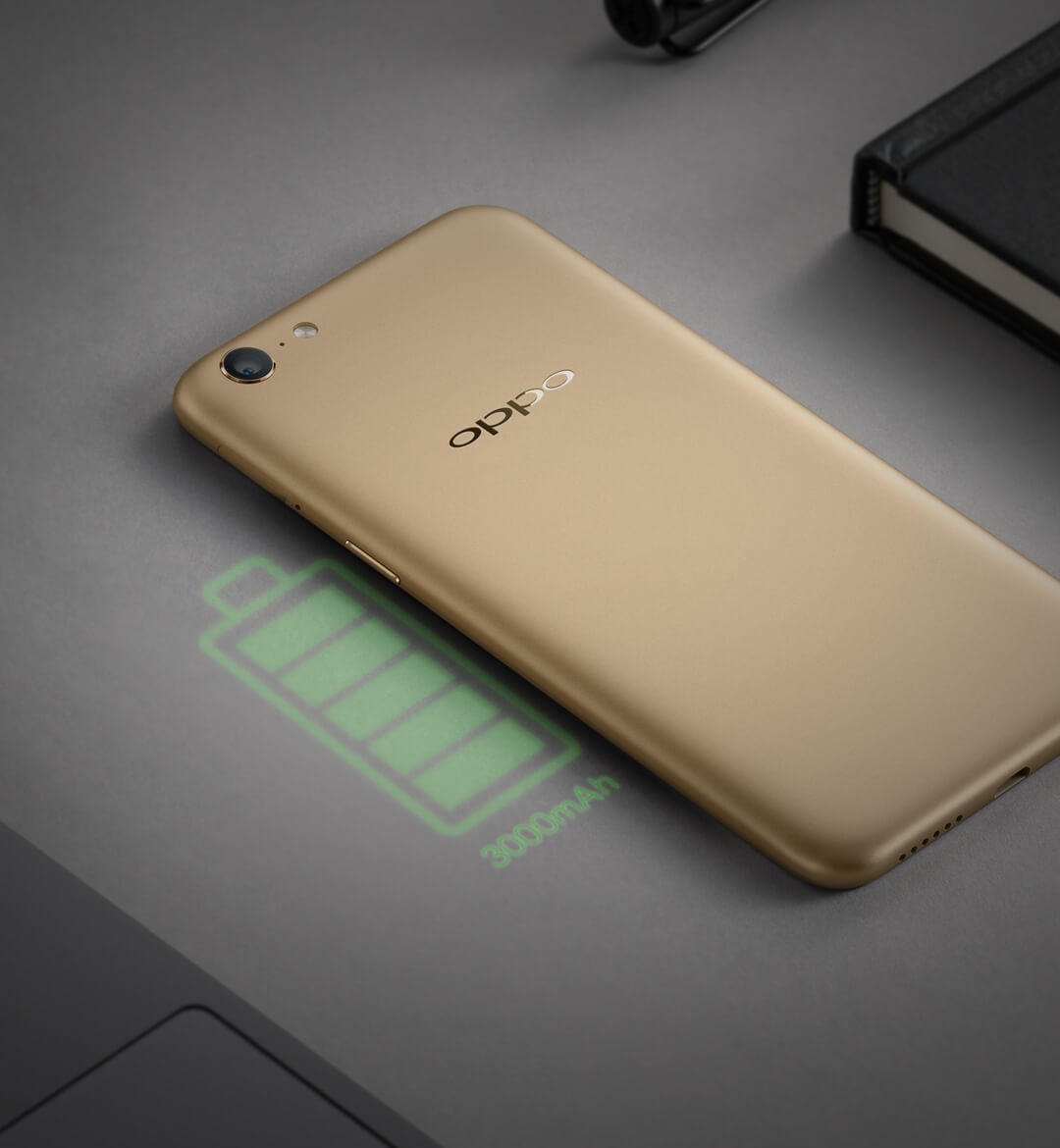 Image result for Oppo launched A71 smartphone with 13 MP rear camera in Pakistan, Malaysia