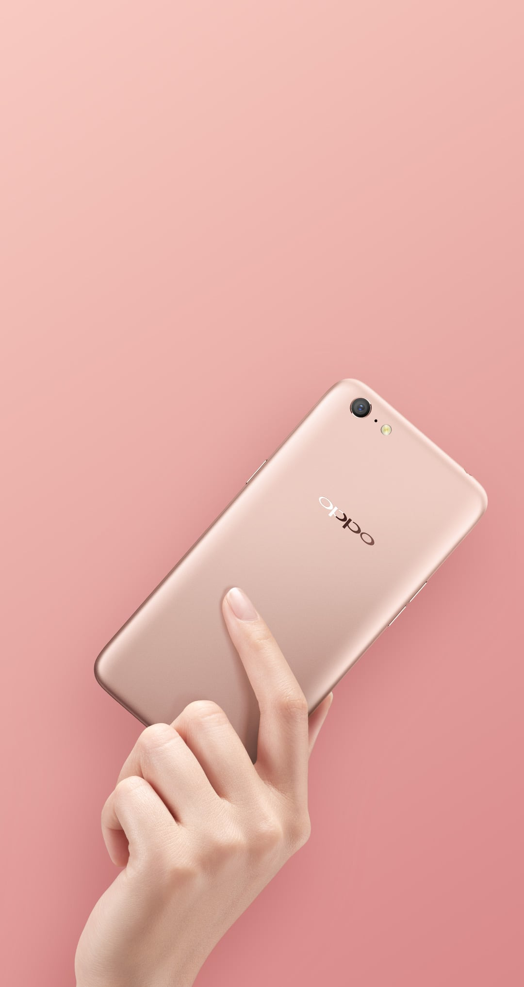 A71(2018) - OPPO India