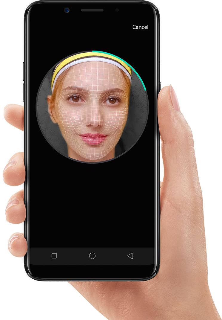 технология SelfieTune