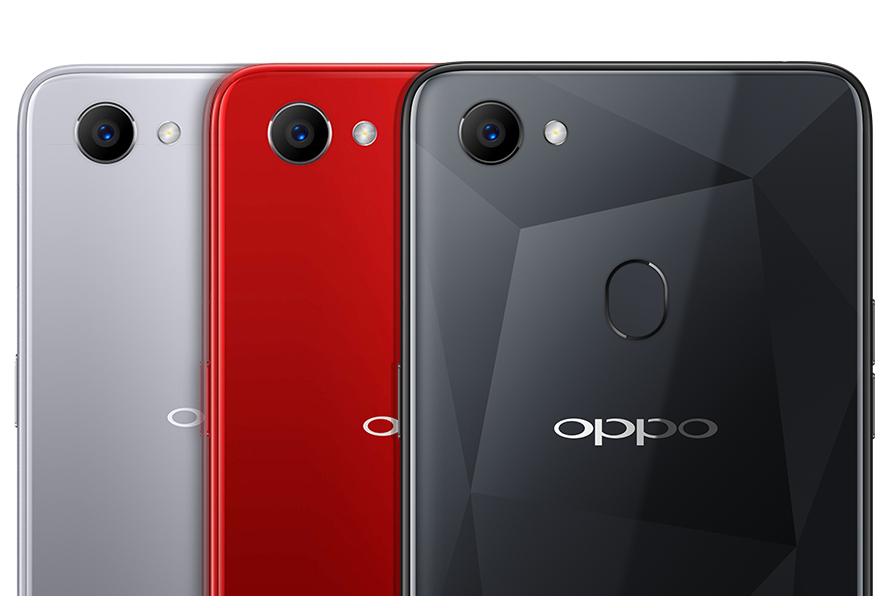 Image result for OPPO F7