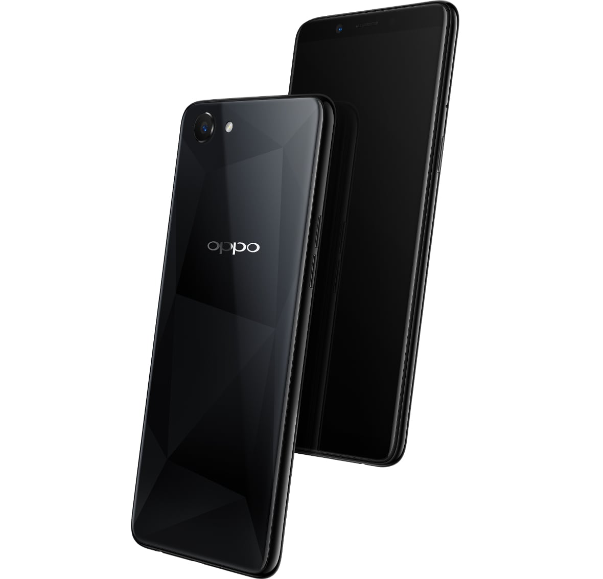 OPPO F7 Youth, AI-powered Selfie, Capture the Real You