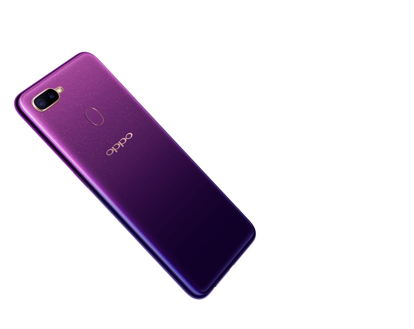 OPPO F9 Pro Starry Purple Edition - Explore and Discover the Starry Night