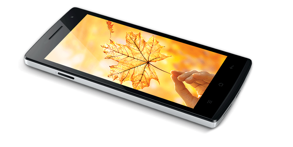 OPPO Find 5 mini Most Beautiful Experience, <strong>Meneruskan Generasi Find 5</strong>