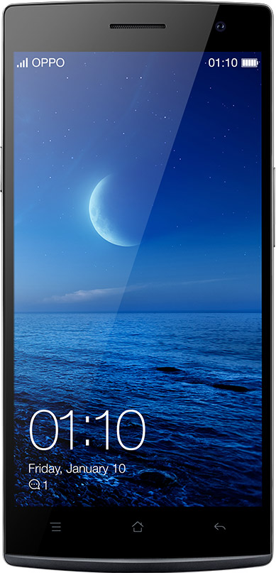 OPPO Find 7a  Improved Strength