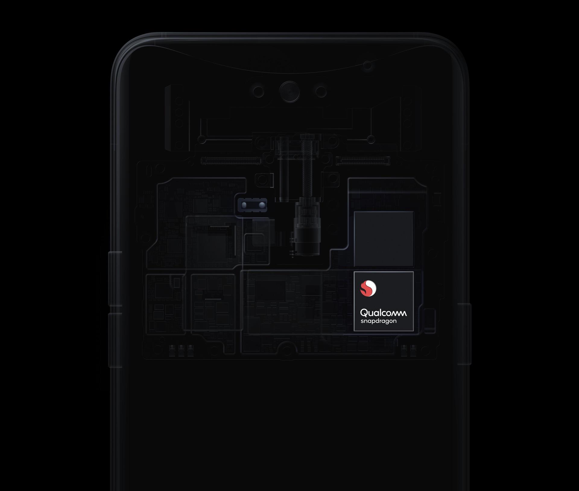 Find X Processor Snapdragon 845