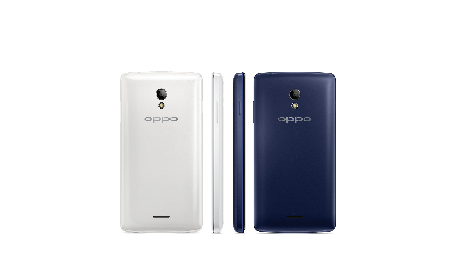 OPPO Joy Plus   Style and Shape