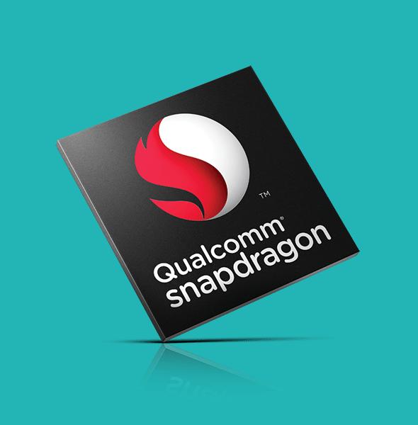 OPPO Mirror3  Prosesor Qualcomm<br>Snapdragon<br>64-bit
