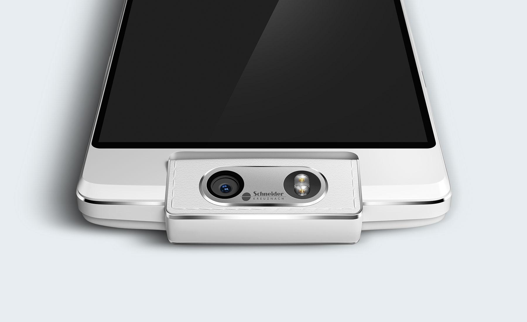 OPPO N3  Votre mémoire numérique<br />Votre fenêtre sur le monde