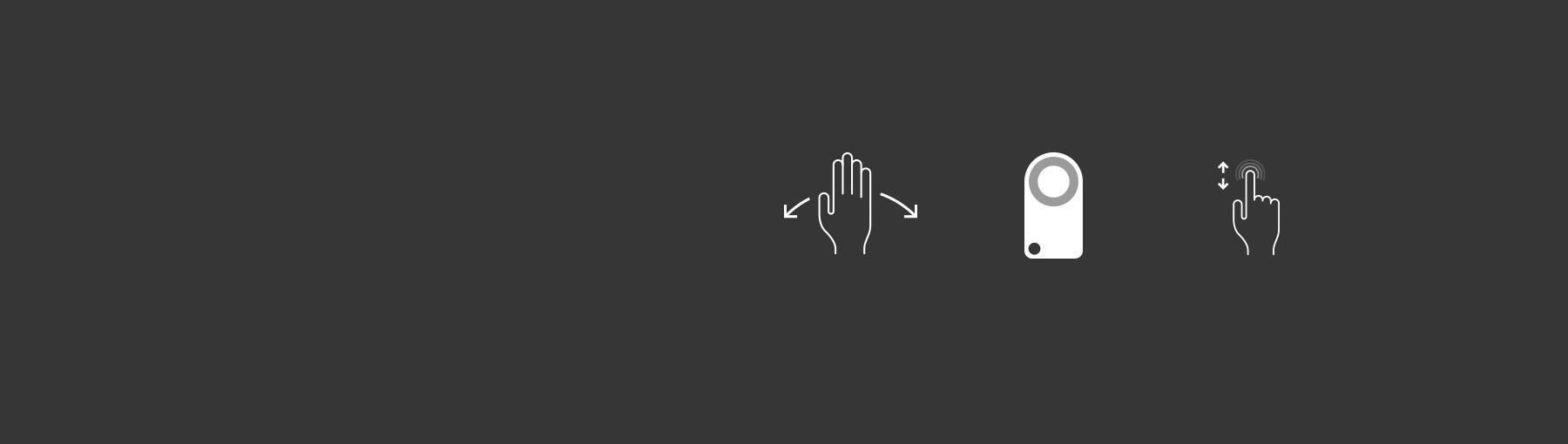 OPPO N3  206° de choix<br />Rotation transparente