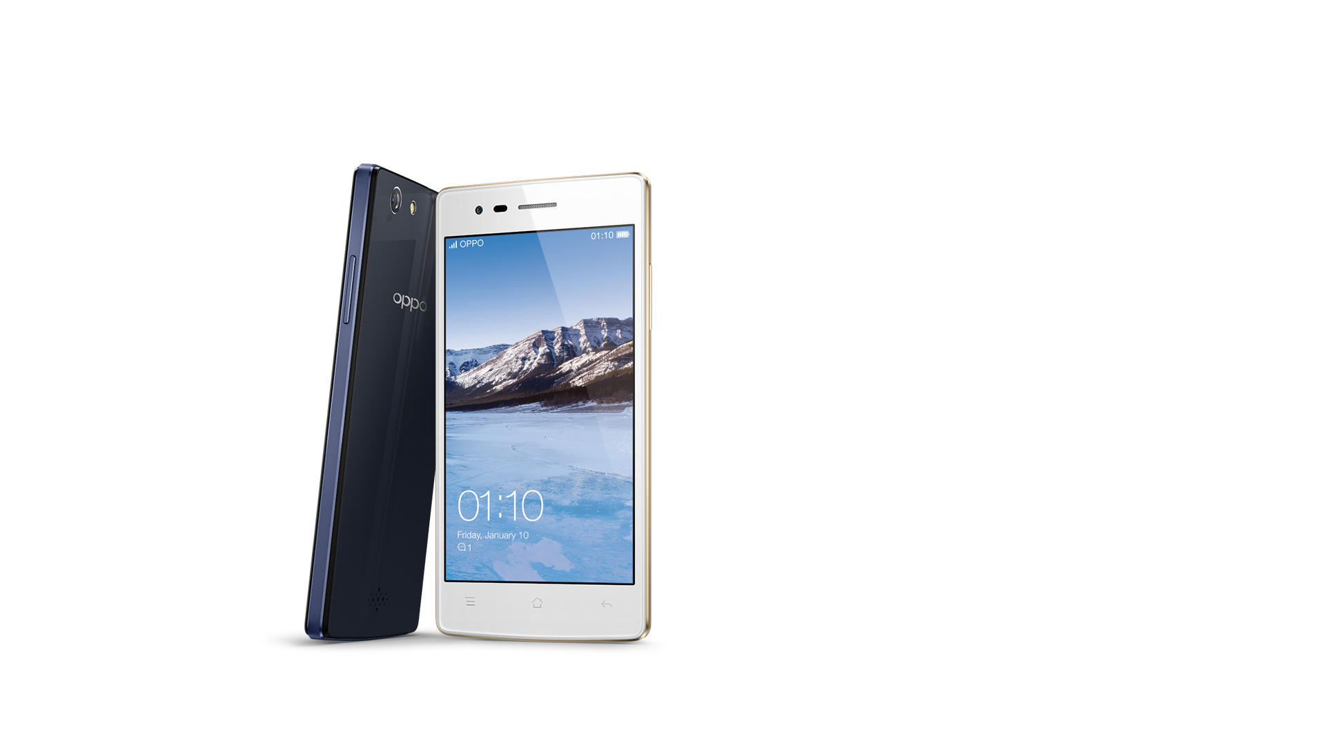 OPPO Neo 5  Reflections For The World