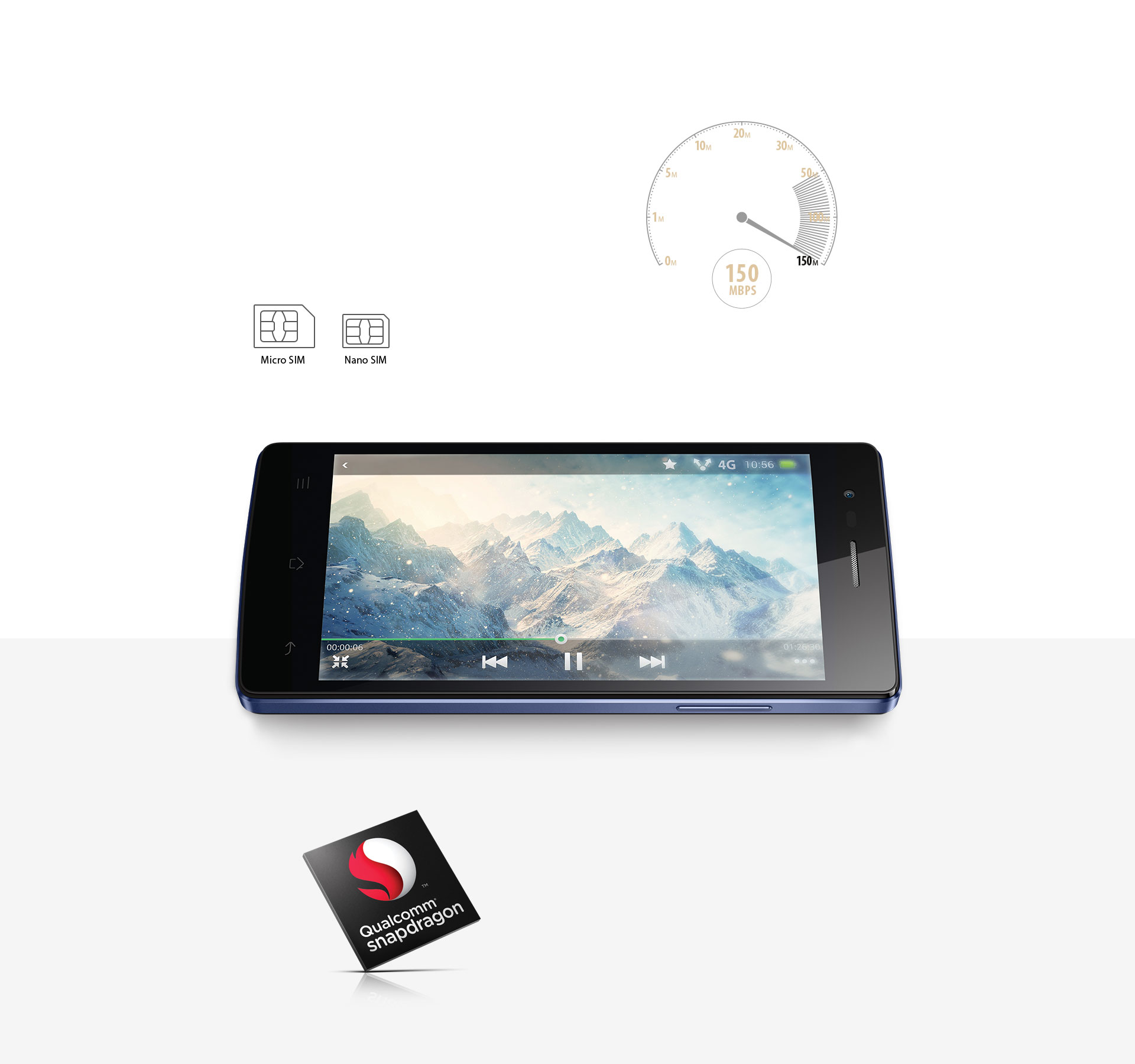 OPPO Neo 5s  Dual SIM 4G