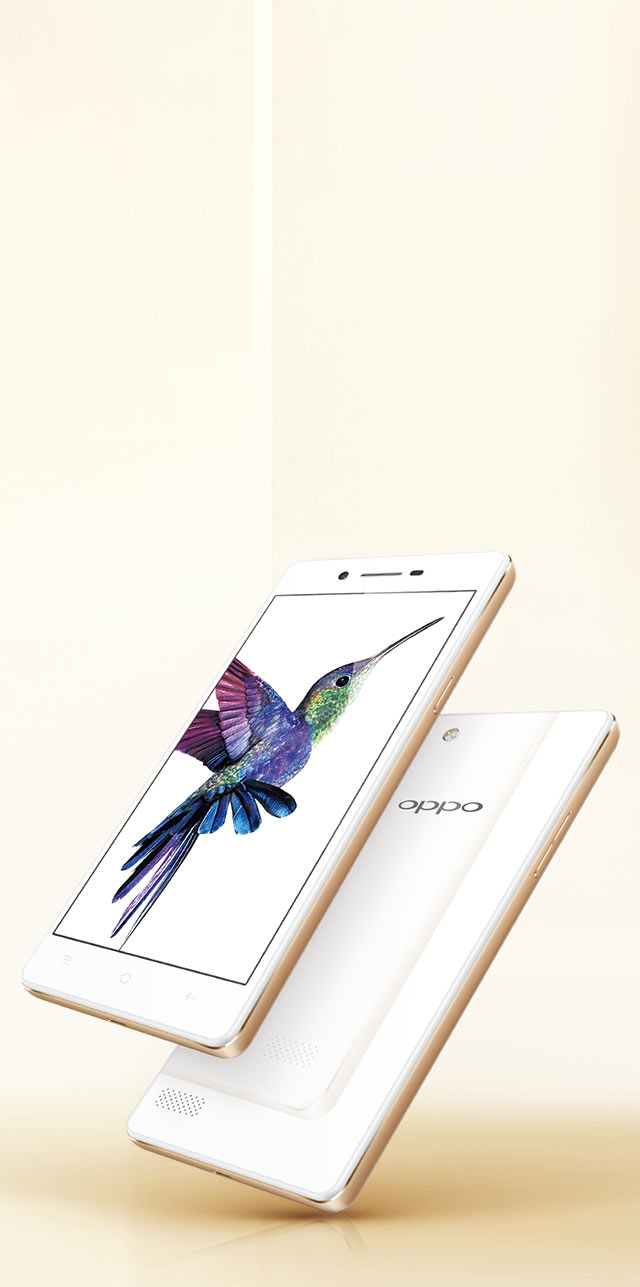 OPPO A33f, Android 5 1, 5 0 inch - OPPO Bangladesh