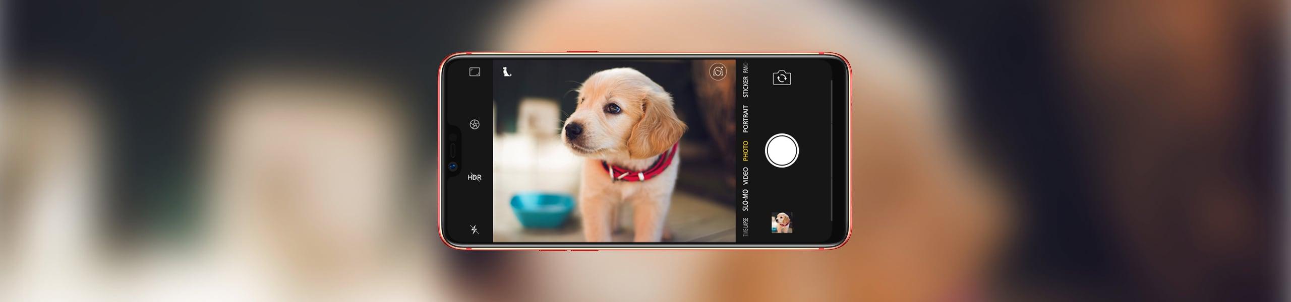 OPPO R15 Pro - AI Enhanced Camera Phone - OPPO Malaysia
