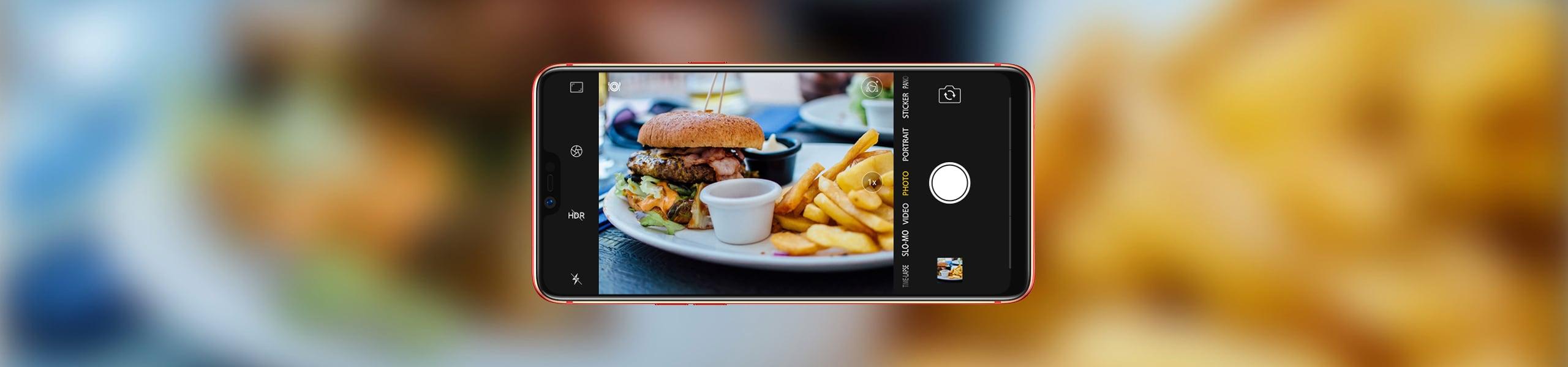 OPPO R15 Pro - AI Enhanced Camera Phone - OPPO Global