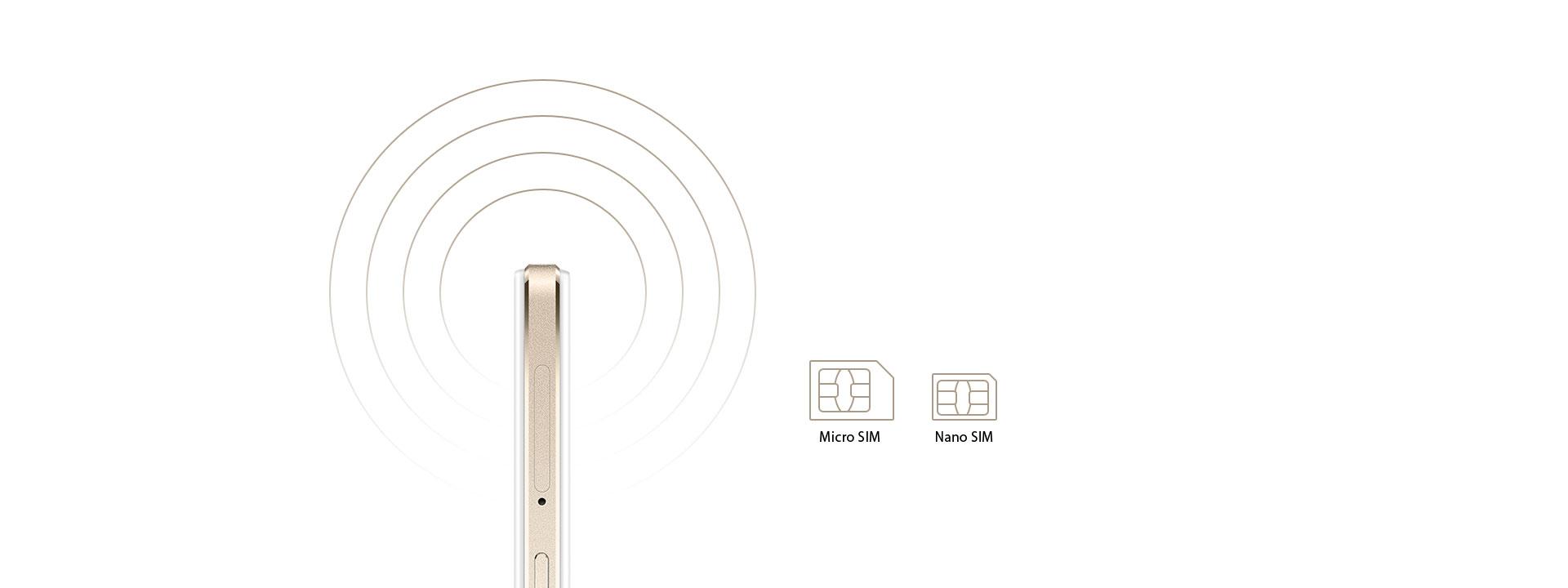 OPPO R1x  Dual SIM Dual Standby