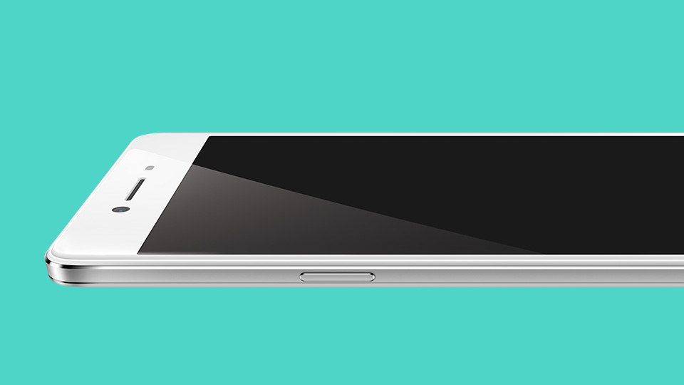 OPPO R7  Notifications en mode écran verouillé