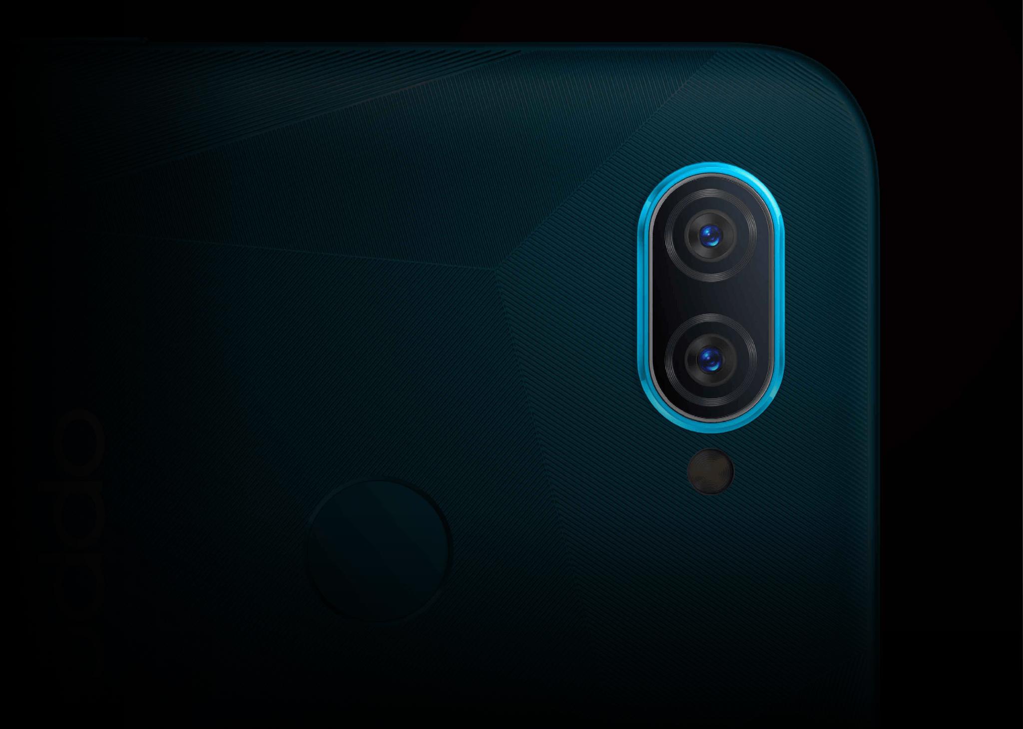 Camera of A12