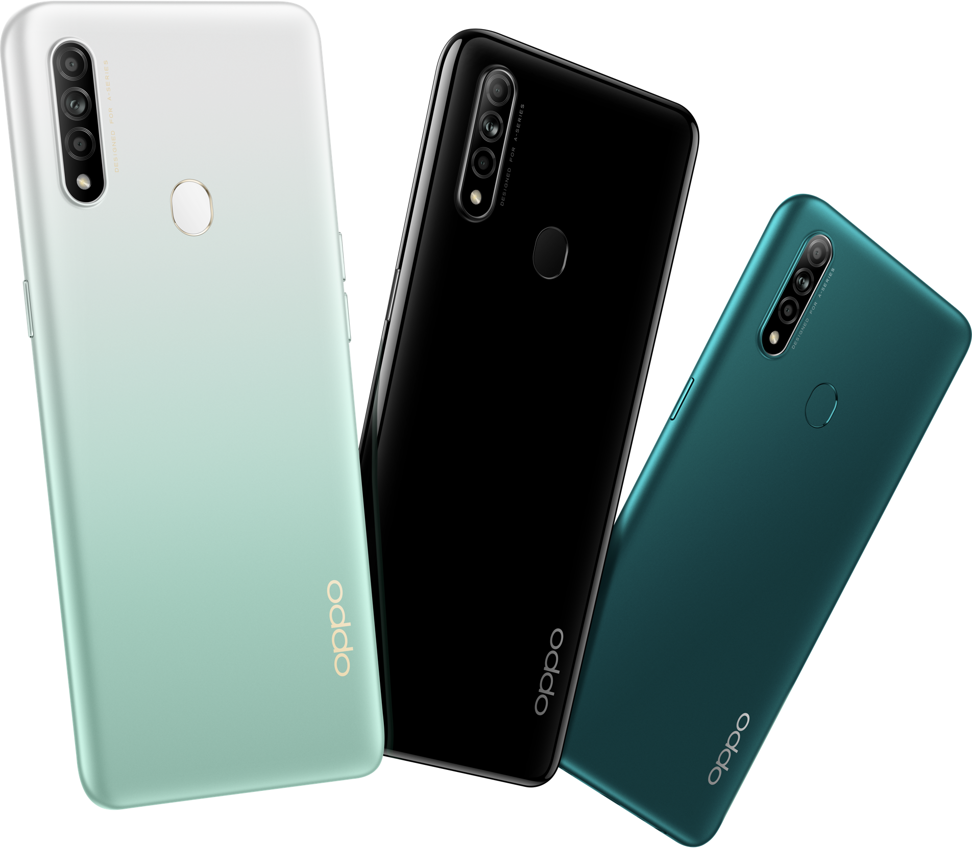 OPPO A31 – AI Triple Camera, Capture Your Moment | OPPO Global