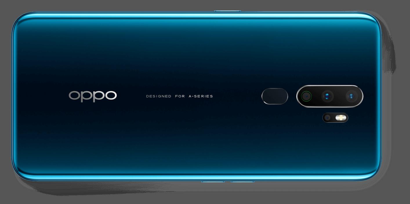 OPPO A5 2020 カメラ性能