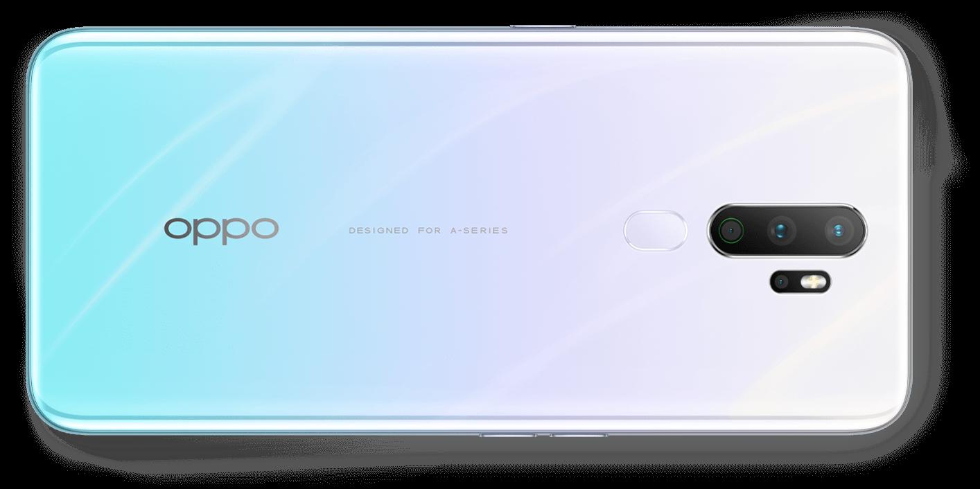 Oppo A9 2020 48mp Ultra Wide Quad Camera 5000mah Battery
