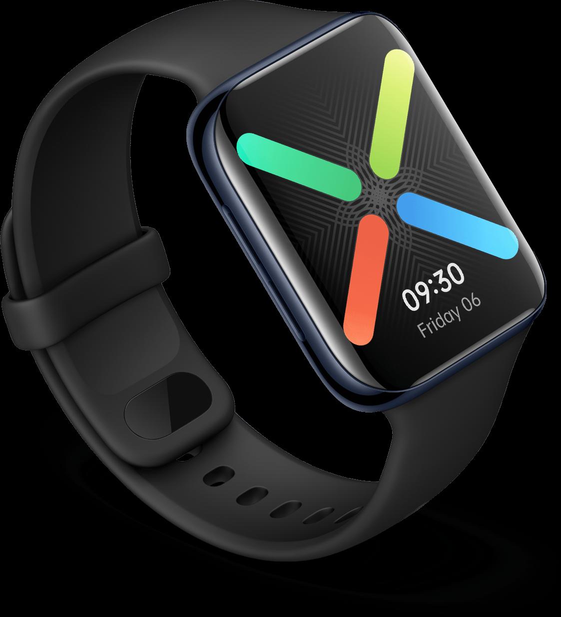 Wear OS Watch, Watches with wear os, techliq, techliq.com, Top smartwatches, oneplus, oppo, smartwatch
